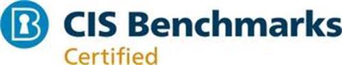 B CIS BENCHMARKS CERTIFIED