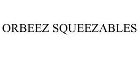 ORBEEZ SQUEEZABLES