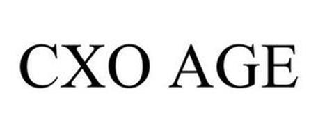 CXO AGE