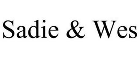 SADIE & WES