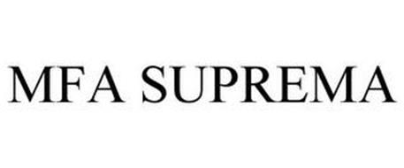 MFA SUPREMA