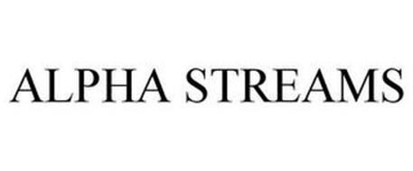 ALPHA STREAMS