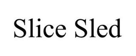 SLICE SLED