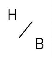 H / B