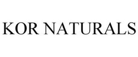 KOR NATURALS
