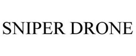SNIPER DRONE