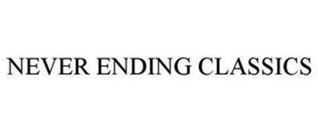 NEVER ENDING CLASSICS