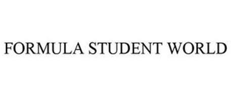 FORMULA STUDENT WORLD
