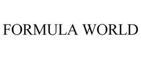 FORMULA WORLD