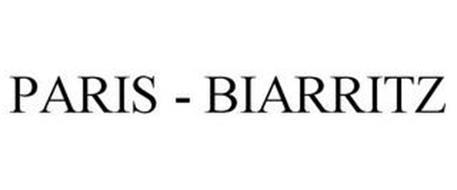 PARIS - BIARRITZ