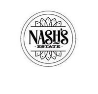 NASH'S ESTATE