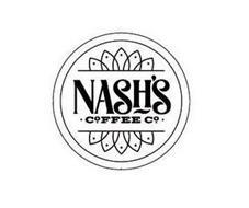 NASH'S COFFEE CO