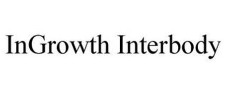 INGROWTH INTERBODY