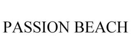 PASSION BEACH