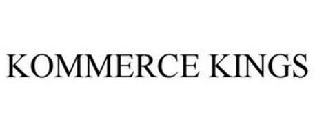 KOMMERCE KINGS