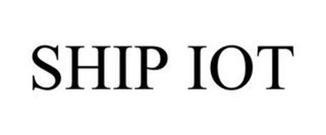 SHIP IOT