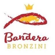 BANDERA BRONZINI