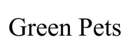 GREEN PETS