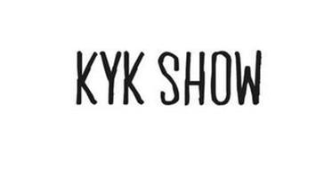 KYK SHOW