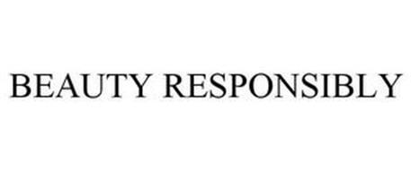 BEAUTY RESPONSIBLY