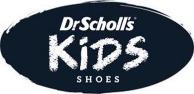 DR. SCHOLL'S KIDS SHOES