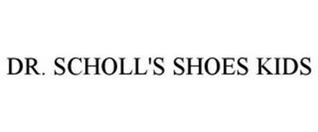 DR. SCHOLL'S SHOES KIDS