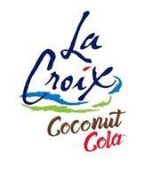 LA CROIX COCONUT COLA