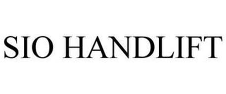 SIO HANDLIFT