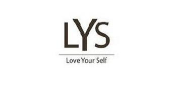 LYS LOVE YOUR SELF