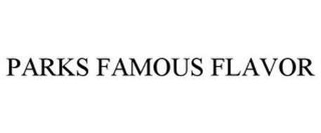 PARKS FAMOUS FLAVOR
