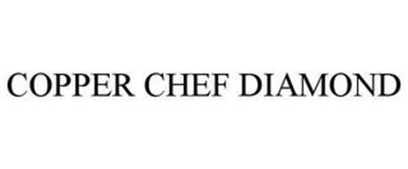 COPPER CHEF DIAMOND