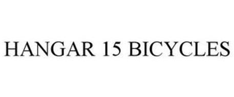 HANGAR 15 BICYCLES