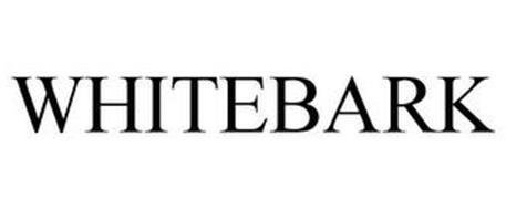 WHITEBARK