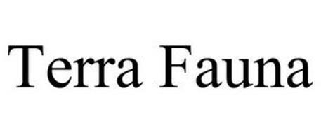 TERRA FAUNA