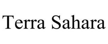 TERRA SAHARA