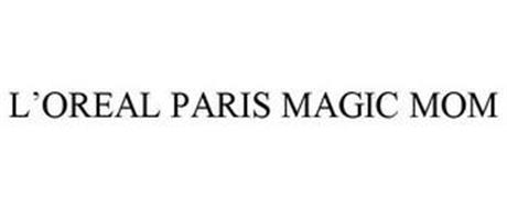 L'OREAL PARIS MAGIC MOM