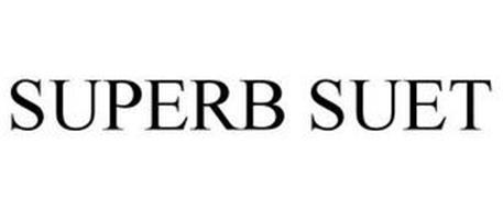 SUPERB SUET