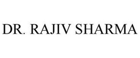 DR. RAJIV SHARMA