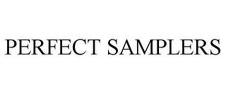 PERFECT SAMPLERS