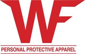 WF PERSONAL PROTECTIVE APPAREL