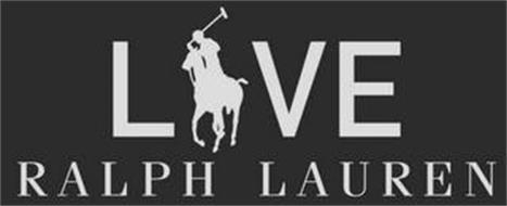 LOVE RALPH LAUREN