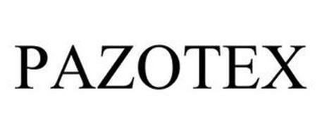 PAZOTEX