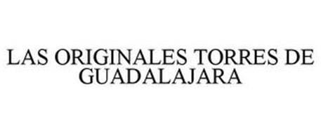 LAS ORIGINALES TORRES DE GUADALAJARA