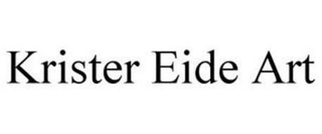 KRISTER EIDE ART
