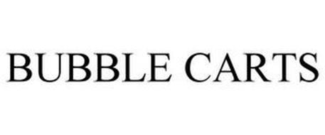 BUBBLE CARTS