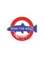 MIND THE REDD 5280ANGLER.COM