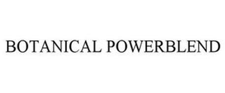 BOTANICAL POWERBLEND