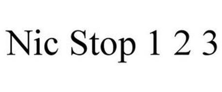 NIC STOP 1 2 3