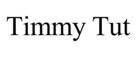TIMMY TUT