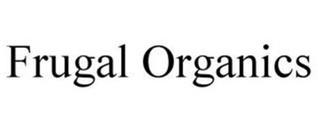 FRUGAL ORGANICS